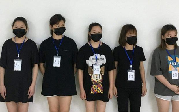 Nhóm 50 người Trung Quốc nhập cảnh trái phép vào Việt Nam để làm gì? - Ảnh 1.
