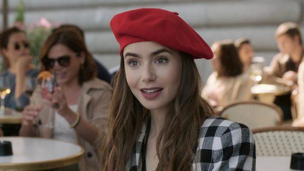 Emily in Paris mùa 2 hé lộ twist tình yêu tanh bành, cam kết sẽ không láo nháo với văn hóa Pháp như phần đầu - Ảnh 2.