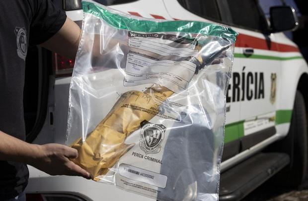 3 trẻ em, 2 nhân viên thiệt mạng trong vụ tấn công bằng dao tại nhà trẻ ở Brazil - Ảnh 1.