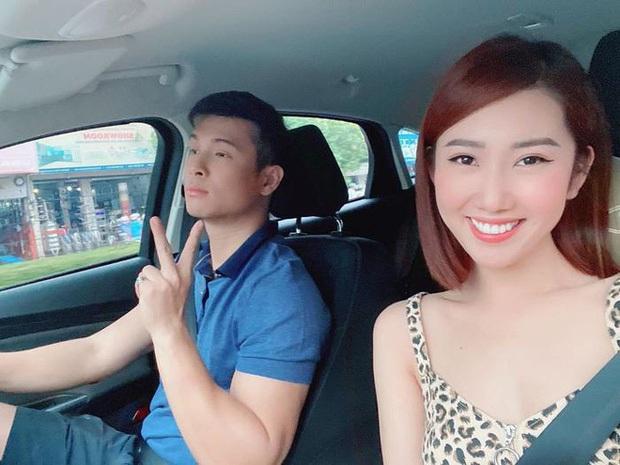 Trương Thế Vinh và Thuý Ngân từng lộ cả tá hint hẹn hò, tình tứ thế này không khéo trở thành Monday Couple Running Man - Ảnh 11.