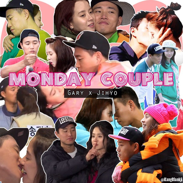 Trương Thế Vinh và Thuý Ngân từng lộ cả tá hint hẹn hò, tình tứ thế này không khéo trở thành Monday Couple Running Man - Ảnh 2.