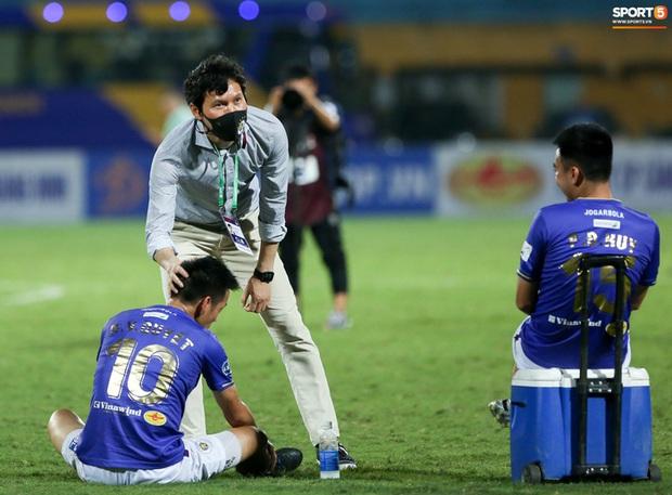Hà Nội FC có thêm chuyên gia phân tích thi đấu bóng đá người Hàn Quốc - Ảnh 2.