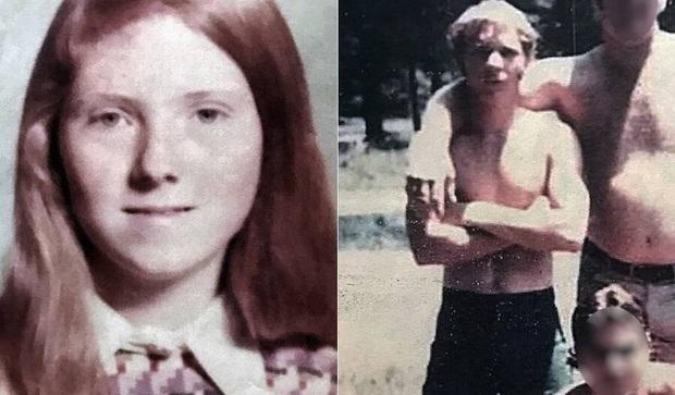 Mang ADN đi xét nghiệm tìm mẹ ruột, người phụ nữ phát hiện bản thân là chìa khóa quan trọng trong vụ giết người kéo dài 40 năm - Ảnh 2.
