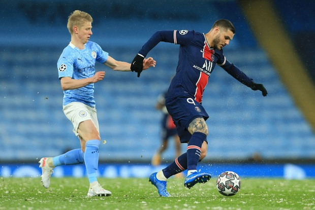 Mahrez lập cú đúp, Man City vượt qua PSG để tiến vào chung kết Champions League - Ảnh 3.