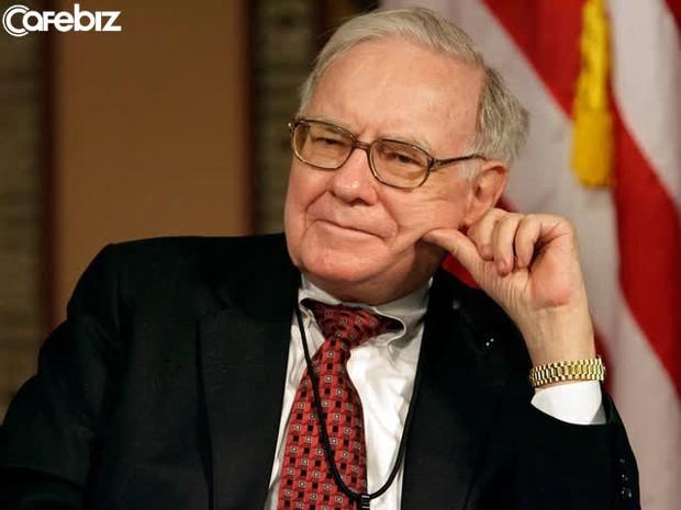 Nếu chỉ được học một điểm ở Warren Buffett, bạn sẽ học hỏi từ ông ấy điều gì? - Ảnh 3.
