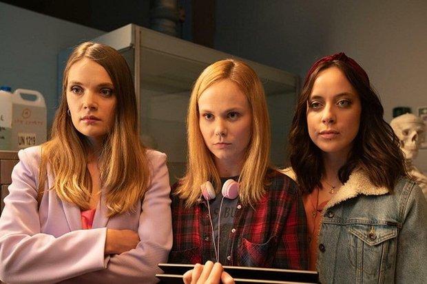 Phim về tình dục đang gây sốt Sexify: Cái nhìn hài hước về cực khoái ở nữ giới - Ảnh 5.