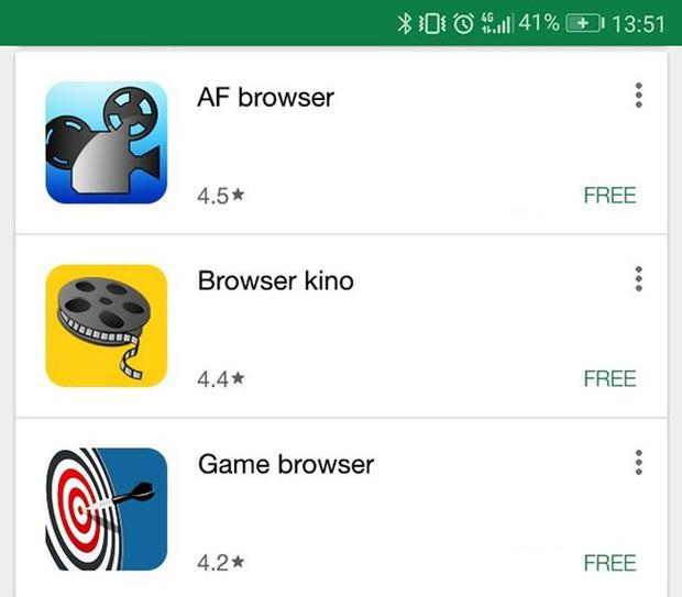 9 ứng dụng cực nguy hiểm mà game thủ phải xóa khỏi điện thoại Android ngay lập tức - Ảnh 6.