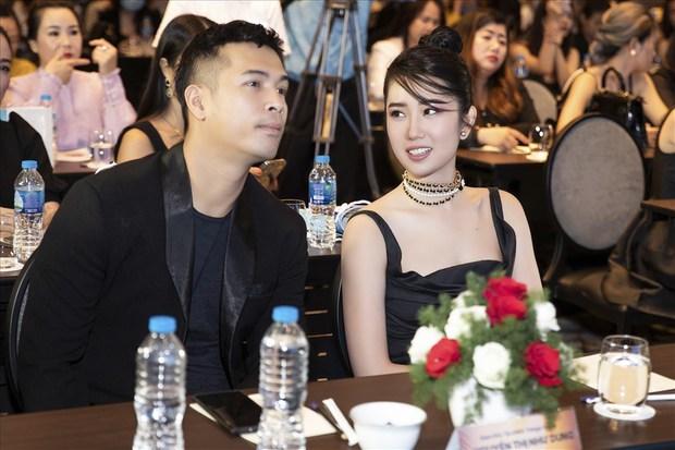 Trương Thế Vinh và Thuý Ngân từng lộ cả tá hint hẹn hò, tình tứ thế này không khéo trở thành Monday Couple Running Man - Ảnh 12.