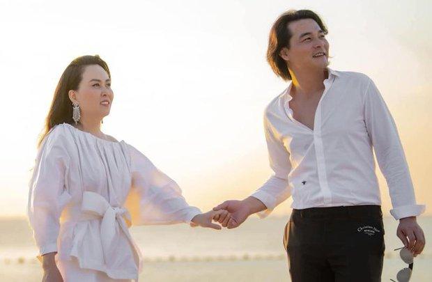 """Quách Ngọc Ngoan bày tỏ """"yêu em nhất đời"""" với 1 nhân vật, để lộ cách xử lý  hình xăm Phượng Chanel hậu rộ tin chia tay - Ảnh 6."""