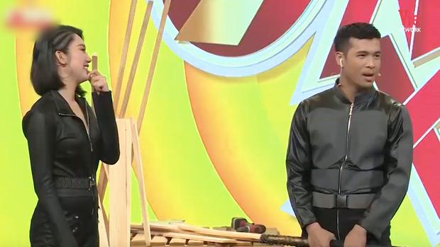 Trương Thế Vinh và Thuý Ngân từng lộ cả tá hint hẹn hò, tình tứ thế này không khéo trở thành Monday Couple Running Man - Ảnh 17.