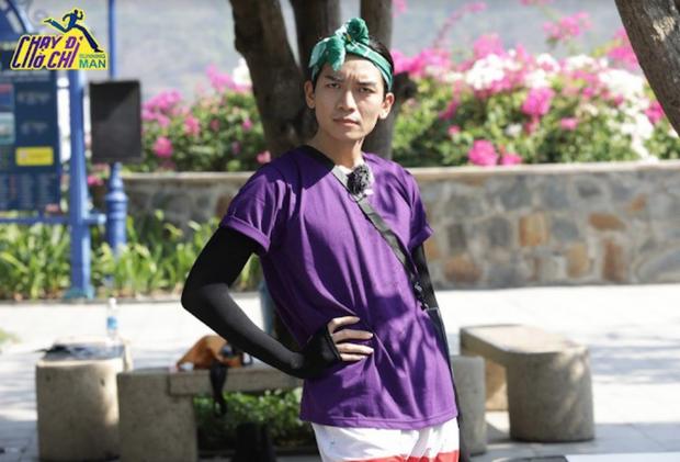 Quiz: BB Trần tạm biệt Running Man Việt nhưng bạn có nhớ hết những khoảnh khắc ấn tượng của Thánh chơi dơ? - Ảnh 1.