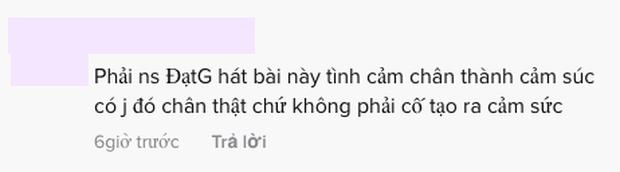 Noo Phước Thịnh cover hit Bằng Kiều thế nào mà netizen chỉ gọi tên Đạt G? - Ảnh 5.
