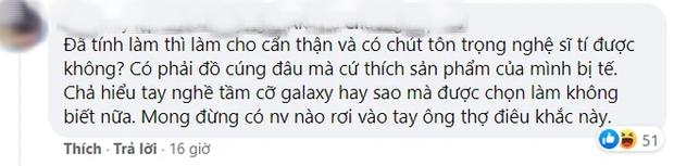Fan khóc thét với tượng sáp Lam Vong Cơ (Vương Nhất Bác) như ông chú trung niên, nhìn còn hao hao Dạ Hoa nữa cơ! - Ảnh 4.