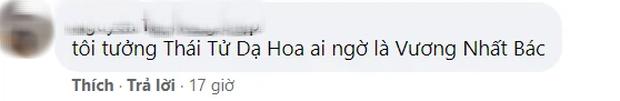 Fan khóc thét với tượng sáp Lam Vong Cơ (Vương Nhất Bác) như ông chú trung niên, nhìn còn hao hao Dạ Hoa nữa cơ! - Ảnh 2.