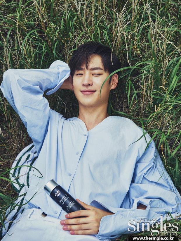 30 diễn viên hot nhất Hàn Quốc: Song Joong Ki no.1 thuyết phục nhưng vợ cũ Song Hye Kyo biến mất, dàn cast Penthouse bay màu hàng loạt - Ảnh 3.