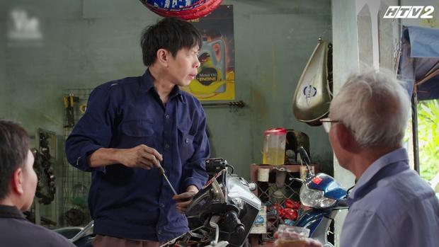 Nhã Phương mê trai cực độ, mặt dày xin tiền anh trai để mở quán cho chồng yêu ở Cây Táo Nở Hoa - Ảnh 1.