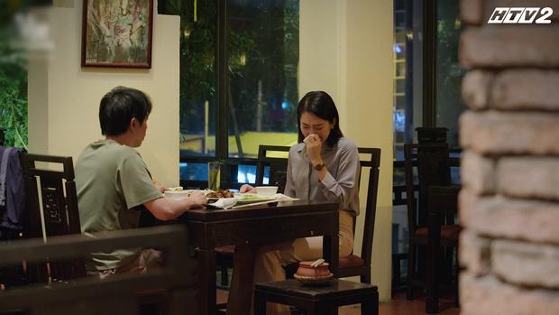 Nhã Phương mê trai cực độ, mặt dày xin tiền anh trai để mở quán cho chồng yêu ở Cây Táo Nở Hoa - Ảnh 4.