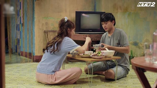 Nhã Phương mê trai cực độ, mặt dày xin tiền anh trai để mở quán cho chồng yêu ở Cây Táo Nở Hoa - Ảnh 5.