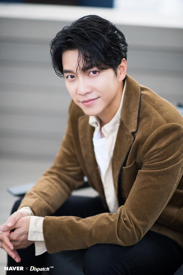 30 diễn viên hot nhất Hàn Quốc: Song Joong Ki no.1 thuyết phục nhưng vợ cũ Song Hye Kyo biến mất, dàn cast Penthouse bay màu hàng loạt - Ảnh 7.