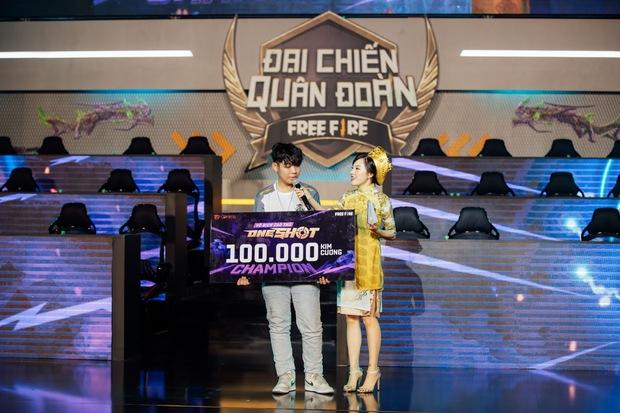 Đại Chiến Quân Đoàn mùa Xuân 2021 khép lại trong mỹ mãn, Free Fire Việt Nam hé lộ giải đấu kỹ năng mới toanh! - Ảnh 5.
