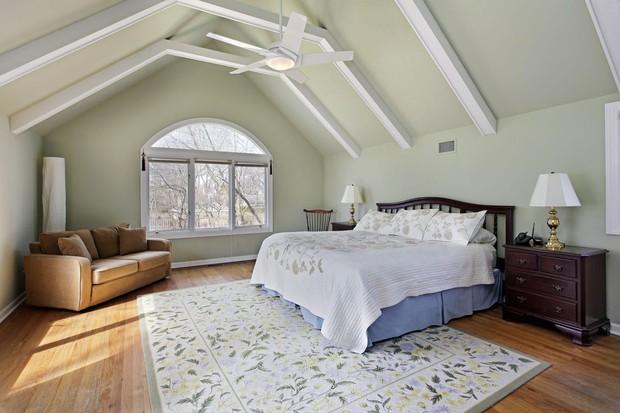 Thiết kế phòng ngủ mà mắc 11 lỗi sai nghiêm trọng này thì đổ bao nhiêu tiền cũng vẫn không ngon giấc - Ảnh 4.