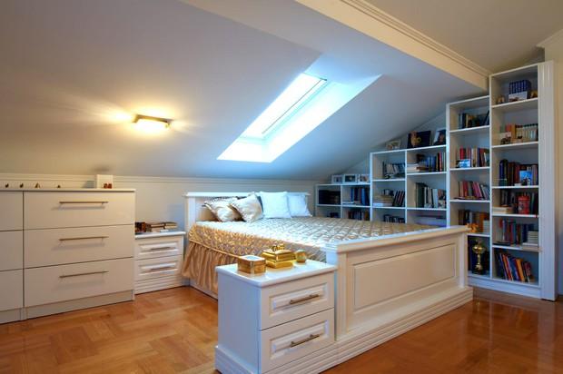 Thiết kế phòng ngủ mà mắc 11 lỗi sai nghiêm trọng này thì đổ bao nhiêu tiền cũng vẫn không ngon giấc - Ảnh 6.