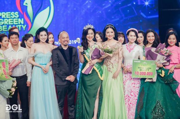 Nữ BTV tiết lộ từng bị đồng nghiệp gièm pha: Sao mấy đứa đi thi Hoa hậu về cứ muốn vào VTV làm thế nhờ? - Ảnh 4.