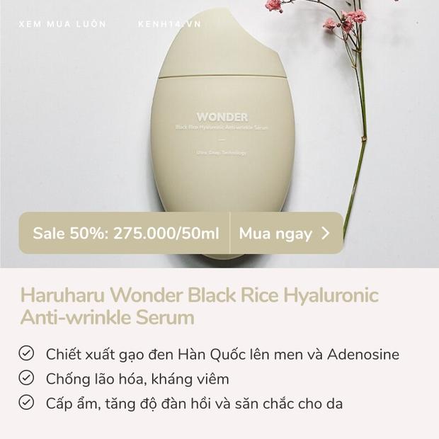 5 serum made in Korea dưới 500k dưỡng da căng bóng siêu thích được chính gái Hàn công nhận - Ảnh 3.
