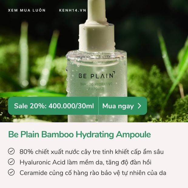 5 serum made in Korea dưới 500k dưỡng da căng bóng siêu thích được chính gái Hàn công nhận - Ảnh 6.
