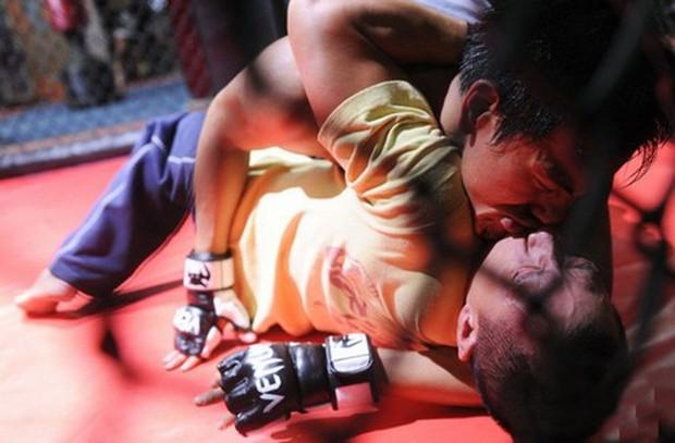 5 lần bom sex Bành Vu Yến làm mọt phim phát rồ: Khỏa thân 100% trên màn ảnh, còn cho đạo diễn sờ múi! - Ảnh 7.
