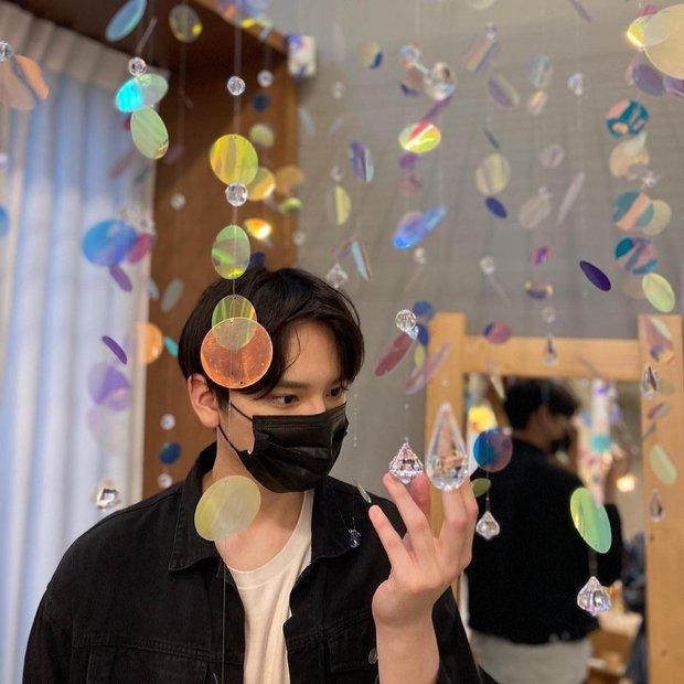 Lộ diện dàn thực tập sinh nghi debut trong boygroup mới nhà Big Hit, liệu sẽ có Hanbin của Việt Nam? - Ảnh 9.