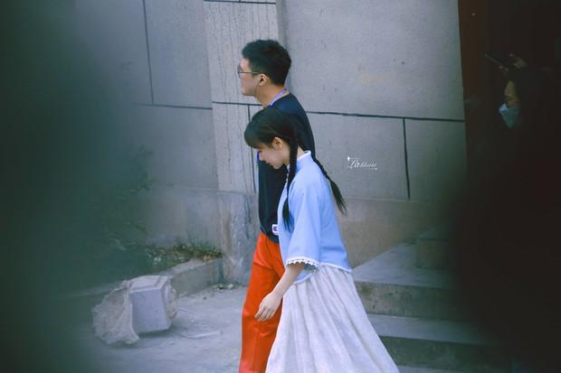 Dương Tử tết tóc bím xinh bá cháy chưa từng thấy, còn gợi nhớ đến mỹ nhân Bến Thượng Hải năm nào - Ảnh 2.