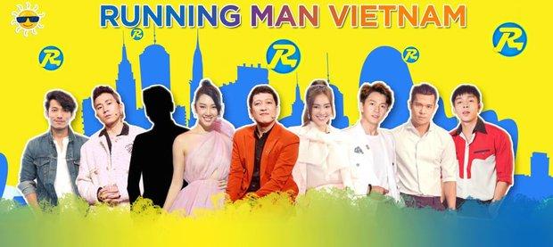 Lầm to nếu nghĩ Running Man Việt mùa 2 có số thành viên kỷ lục trong tất cả các phiên bản! - Ảnh 1.