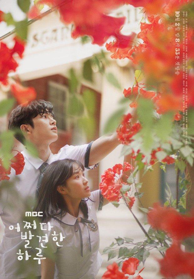 7 phim học đường Hàn Quốc siêu cưng về thời ngốc xít: Từ chuyện fangirl đến vị tình đầu đều có đủ - Ảnh 5.