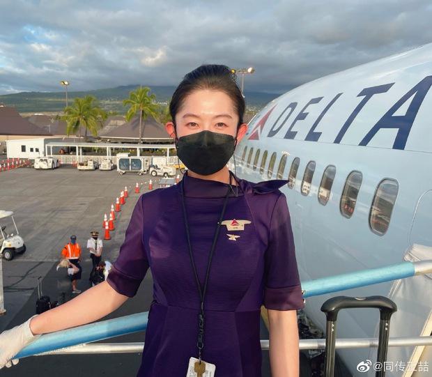 Chân dung tiểu tam người Trung Quốc bị đồn phá vỡ hôn nhân của vợ chồng Bill Gates: Tiếp viên hàng không có khiếu nghệ thuật, sở hữu profile cực xịn - Ảnh 2.