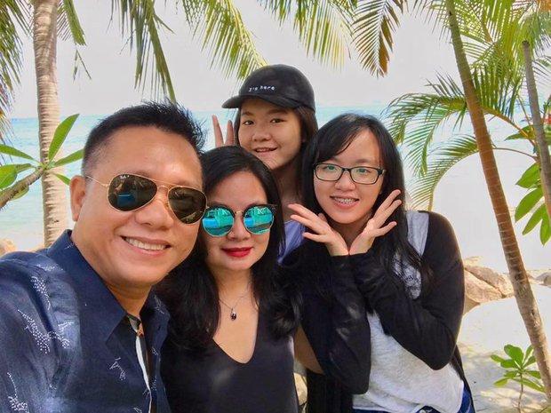Choáng với loạt thành tích cực khủng của cháu gái Phạm Quỳnh Anh: 23 tuổi giật nhẹ 9 học bổng tiến sĩ - Ảnh 10.