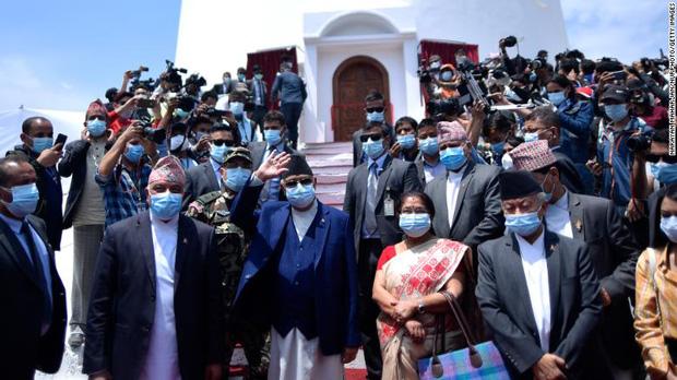 Nepal trên bờ vực trở thành một địa ngục Covid ngay bên cạnh Ấn Độ, thậm chí sẽ còn kinh khủng hơn nữa - Ảnh 4.