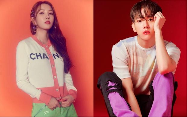 Cựu giám đốc SM bị tố lạm dụng quyền lực, lấy tên vợ kiếm tiền bất chính từ ca khúc của EXO, BoA, Baekhyun? - Ảnh 1.