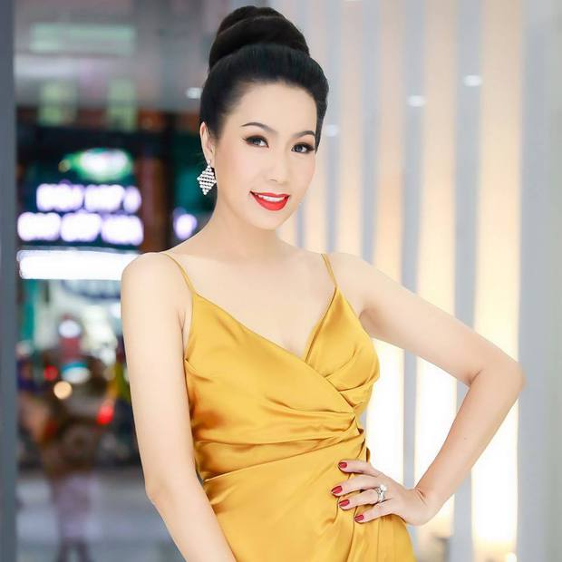 Sau Hoài Linh, Trịnh Kim Chi là nghệ sĩ tiếp theo bị vợ ông Dũng lò vôi gọi tên chỉ trích: Tôi không biết sợ ai đâu - Ảnh 3.