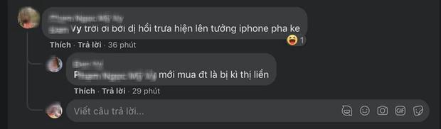 Messenger trên iPhone cập nhật bong bóng chat, người khen không thấy, người chê thì nhiều vô kể! - Ảnh 3.