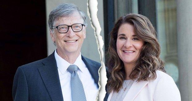 Rộ tin đồn nữ nhân viên Trung Quốc trẻ đẹp là kẻ thứ 3 khiến vợ chồng Bill Gates ly hôn, người trong cuộc lên tiếng - Ảnh 5.