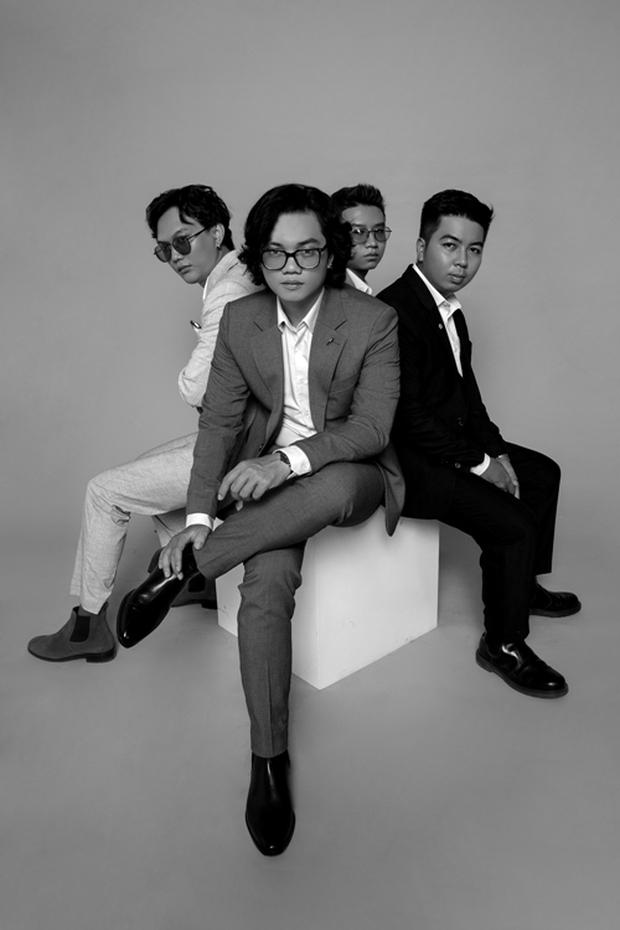 Đúng là hai tu duyên phận: Nhóm nhạc Việt ra MV thì đụng Sơn Tùng, ra album thì chạm Thiều Bảo Trâm? - Ảnh 5.