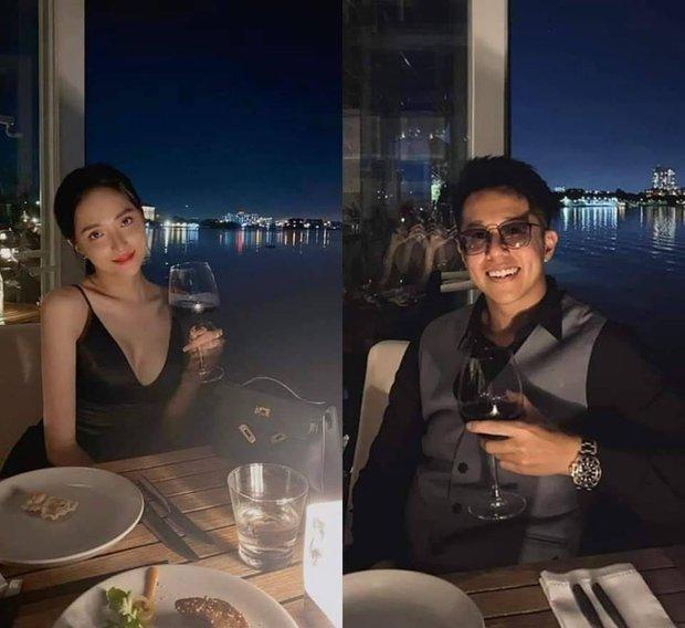 Vì sao Matt Liu ngó lơ sự tồn tại của bạn gái Hương Giang trên mạng xã hội? - Ảnh 1.