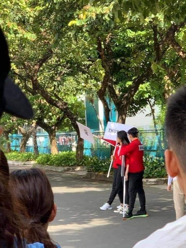 Lộ ảnh Jack ướt nhẹp cùng Jun Phạm, Ninh Dương Lan Ngọc chơi Running Man Việt - Ảnh 3.