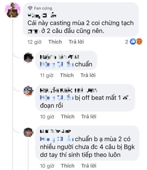 MCK rap cực chiến khi casting Rap Việt mùa 1 nhưng tự nhận bản thân trông non, năm nay đi thi chắc tạch - Ảnh 4.