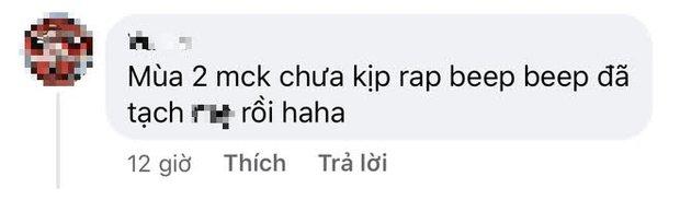 MCK rap cực chiến khi casting Rap Việt mùa 1 nhưng tự nhận bản thân trông non, năm nay đi thi chắc tạch - Ảnh 5.