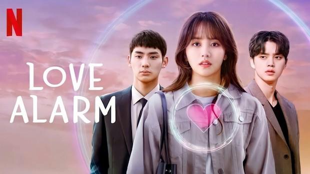 7 phim học đường Hàn Quốc siêu cưng về thời ngốc xít: Từ chuyện fangirl đến vị tình đầu đều có đủ - Ảnh 9.