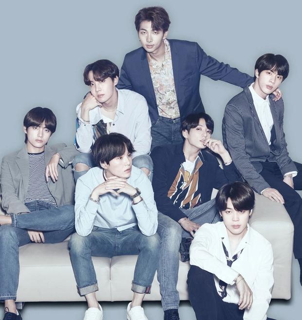 IU và Brave Girls được dự đoán thống trị BXH MelOn 2021, Knet nhắc nhở: Chẳng qua BTS chưa comeback thôi! - Ảnh 10.