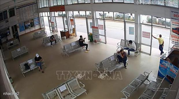 Từ 12 giờ ngày 6/5, Quảng Ninh tạm dừng các hoạt động tham quan, du lịch - Ảnh 1.