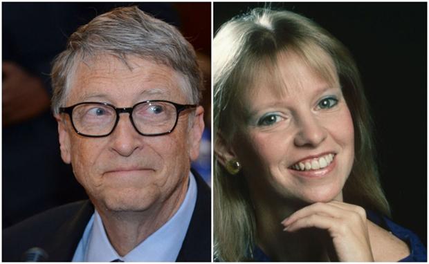 Bạn gái cũ khiến tỷ phú Bill Gates bỏ vợ con ở nhà để đi nghỉ dưỡng hằng năm là ai?  - Ảnh 2.